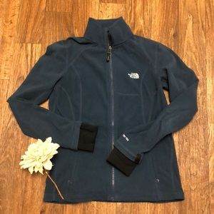 The North Face fleece sweater